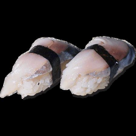 nigiri makreel