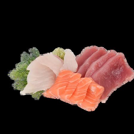 sashimi saki mix