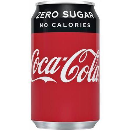 Cola zero