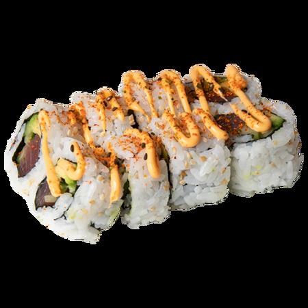 tonijn roll