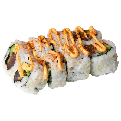 tonijn roll