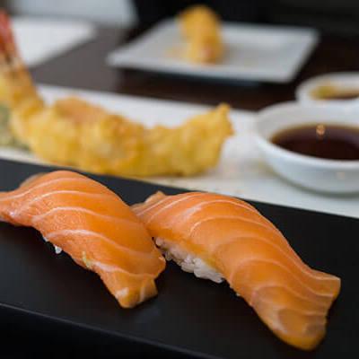 Sushi & Gunkan& Temaki