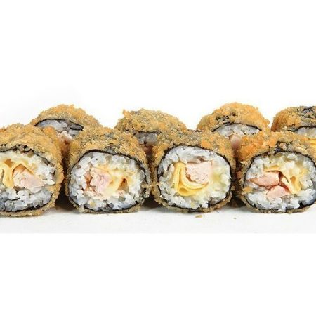 sushi special (gefrituurde  sushi & sushi cake)